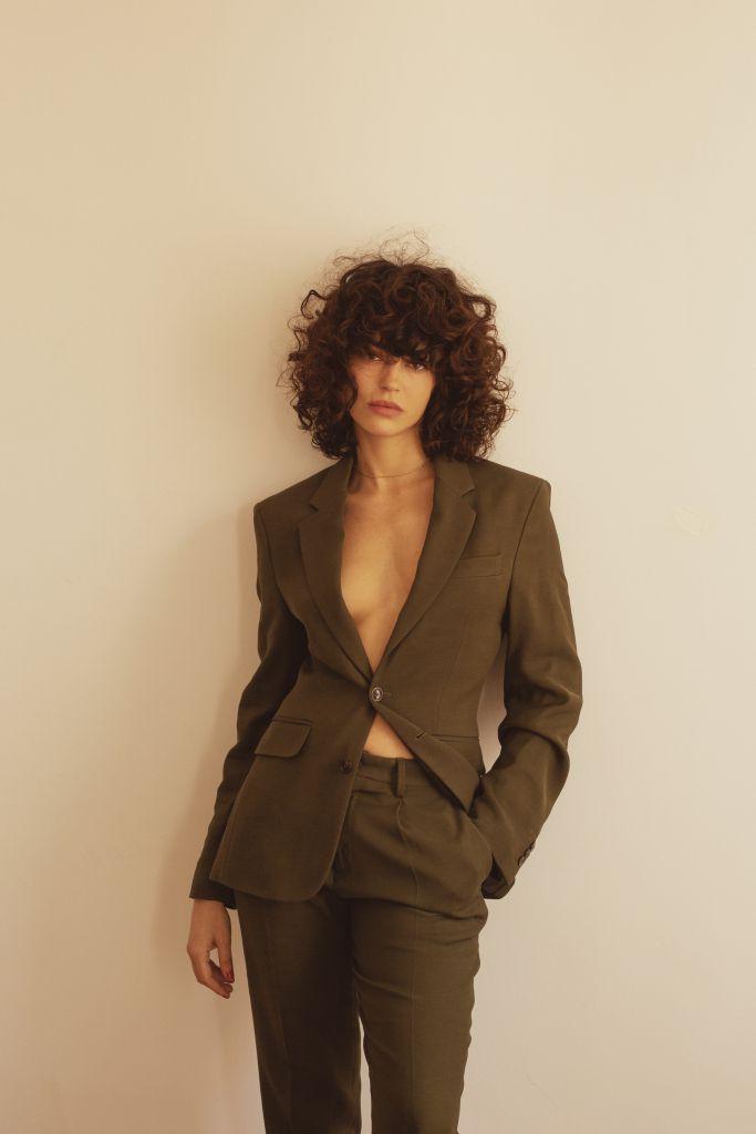 Cecilia Ruiz Female Model Formentera 20