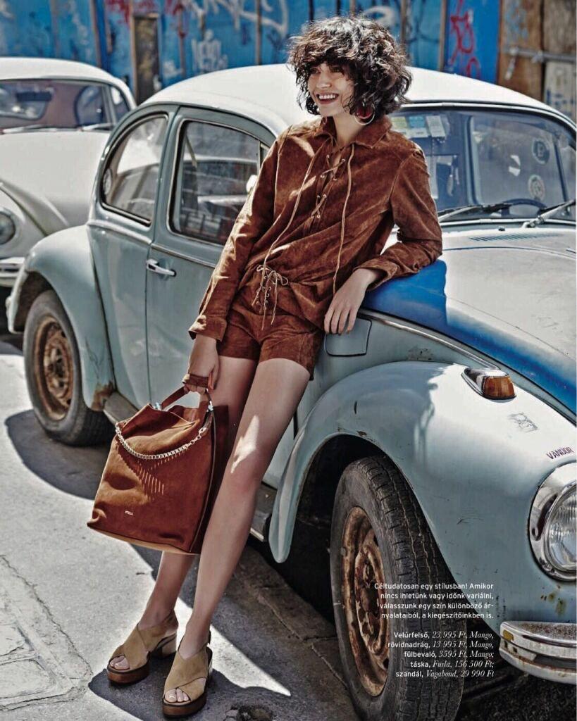 Cecilia Ruiz Female Model Formentera 11