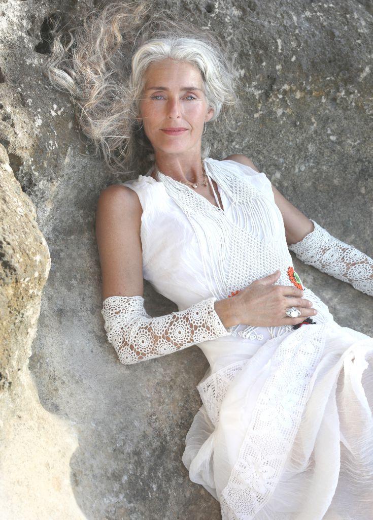 Merel Krielaart Best Age Model 5