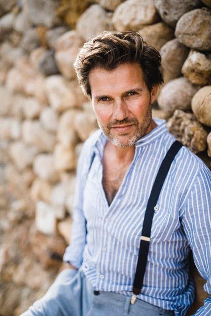 Gertjan H Best Age Model Spain. 15