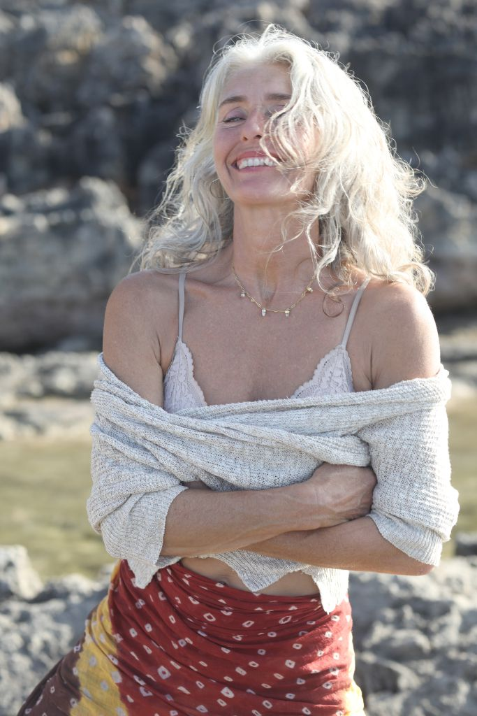Merel Krielaart Best Age Model 7