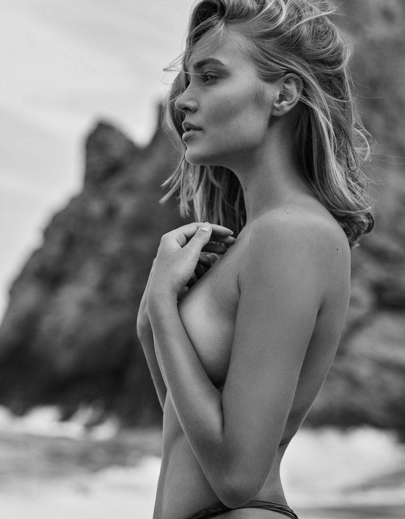 Ruth Elopuro Female Model Spain 7