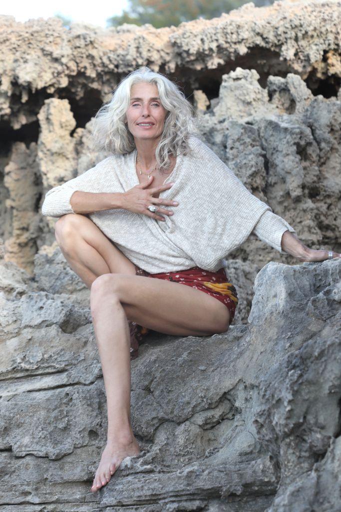 Merel Krielaart Best Age Model 9