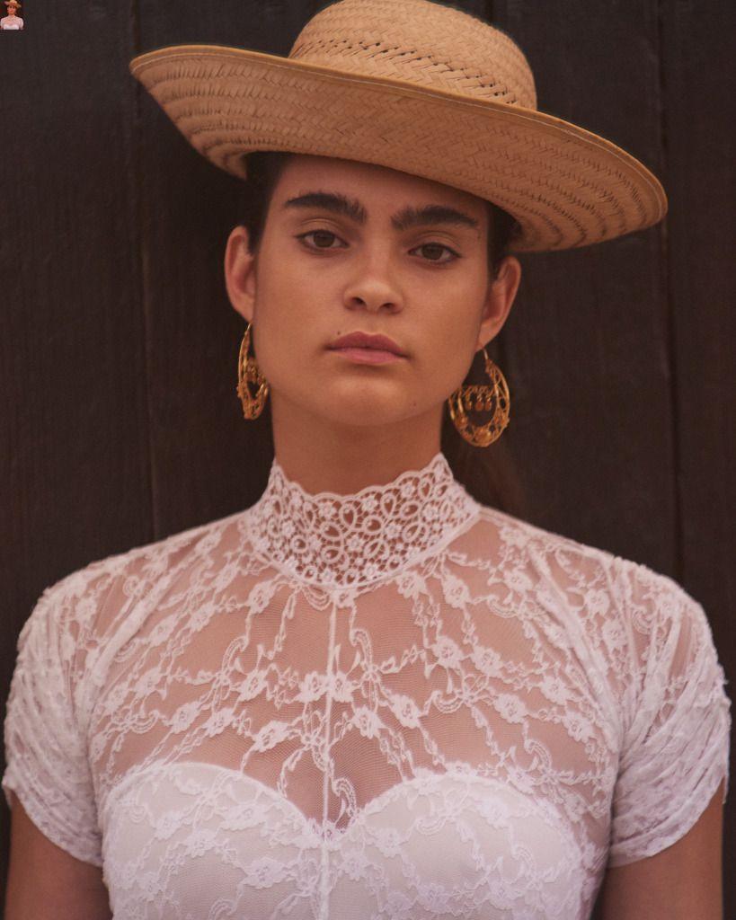 Angela Female Model Balearics 8