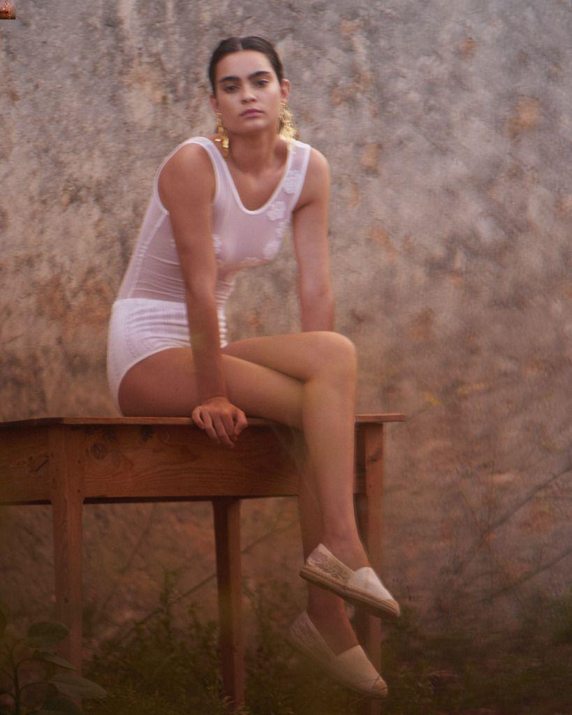 Angela Female Model Balearics 11