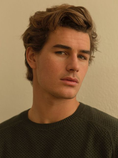 Philip Roe Male Model Spain 12