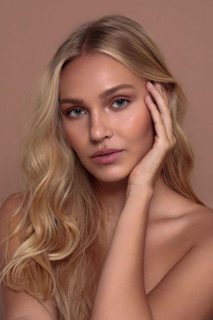 Ruth Elopuro Female Model Spain 3