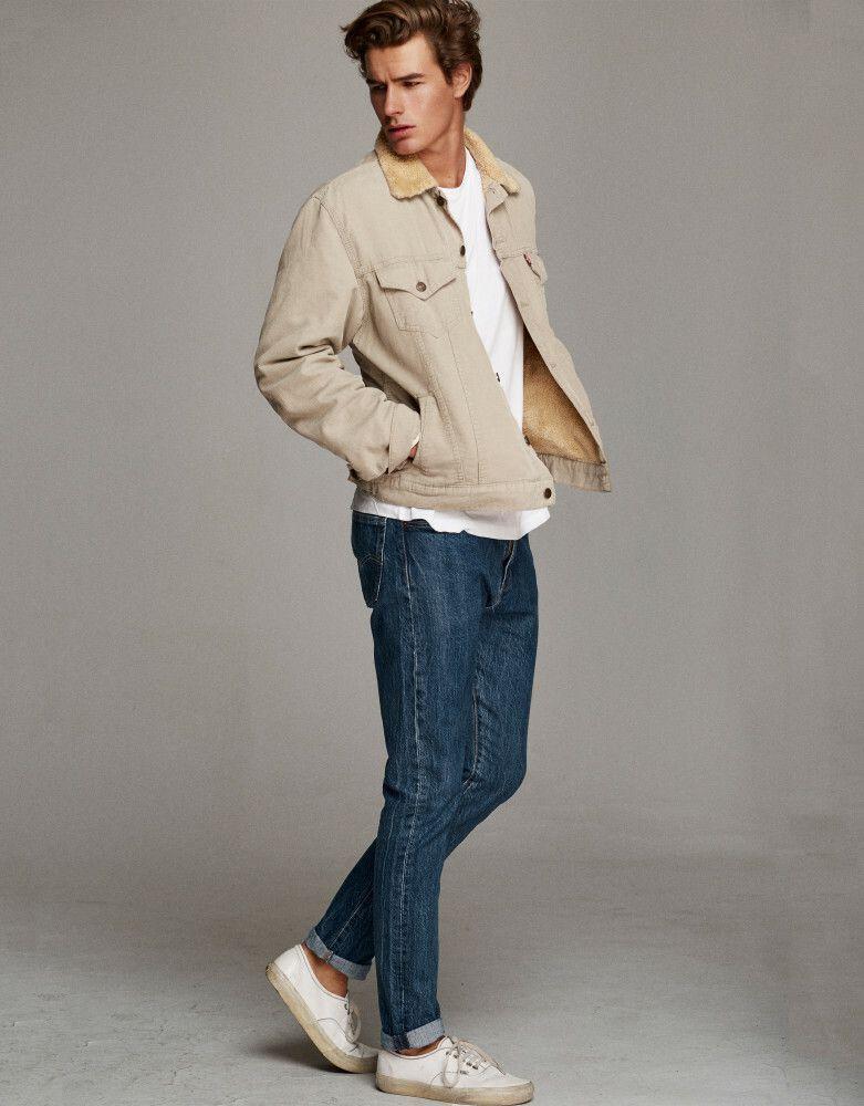 Philip Roe Male Model Spain 20