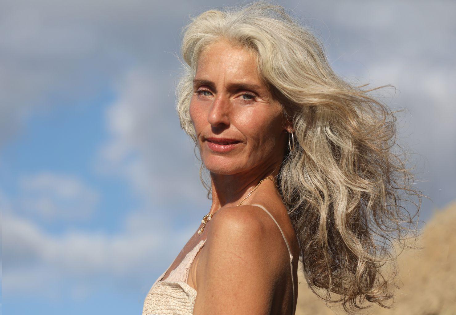 Merel Krielaart Best Age Model 2