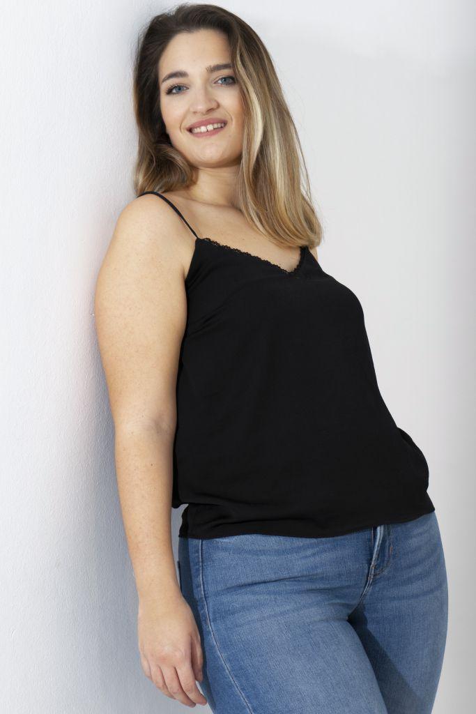 Sara Ro Curvy Model Balearics 11